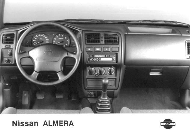 ALMERA PROMOTION