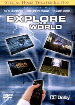 Explore our World DD-Promo