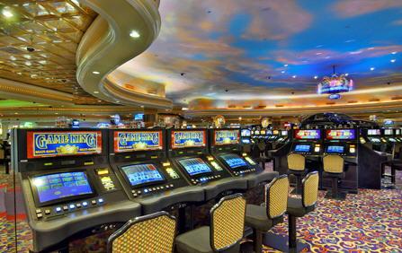 casino spielerkarte
